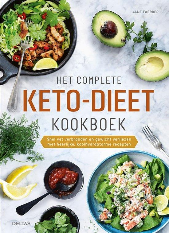 complete keto dieet