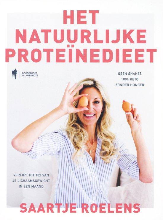 natuurlijke proteine dieet